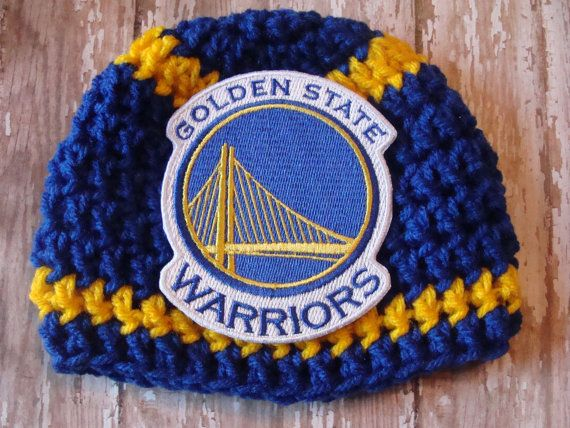 d17ff255a874f6 ... closeout golden state warriors baby hat basketball by  hipstitcherydesigns 82148 e90dd