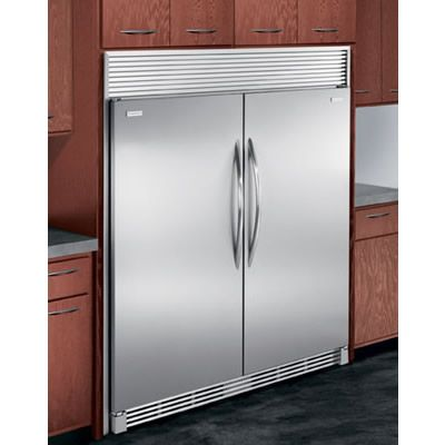 Image Result For Frigidaire Professional Standalone Fridge Freezer