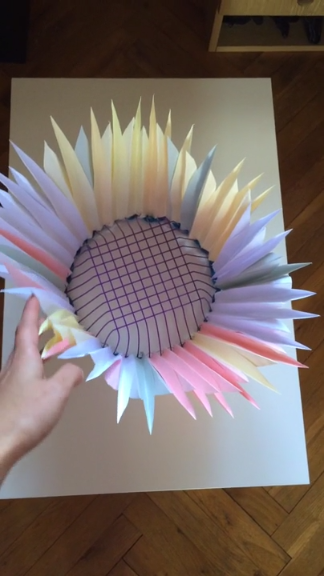 Diy paper flower basket flowers pinterest flower basket diy diy paper flower basket mightylinksfo Gallery
