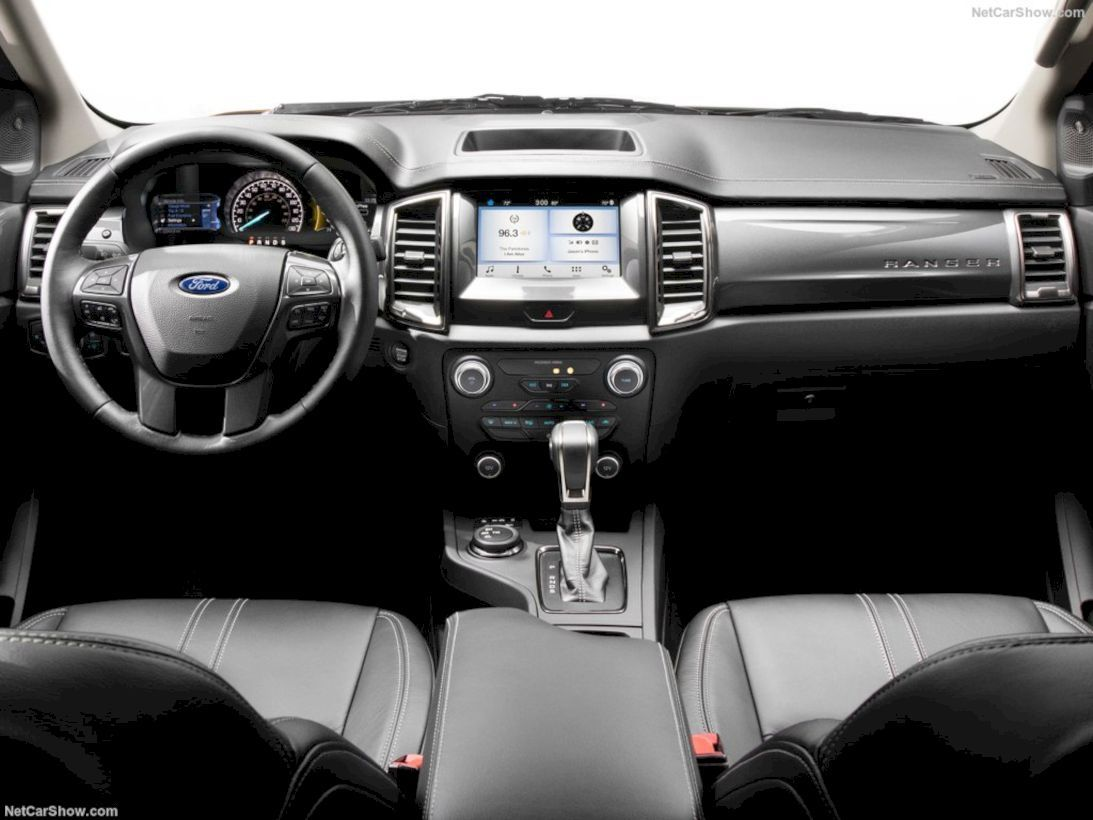 2019 Ford Ranger Us Preview Exterior And Interior Design Ford
