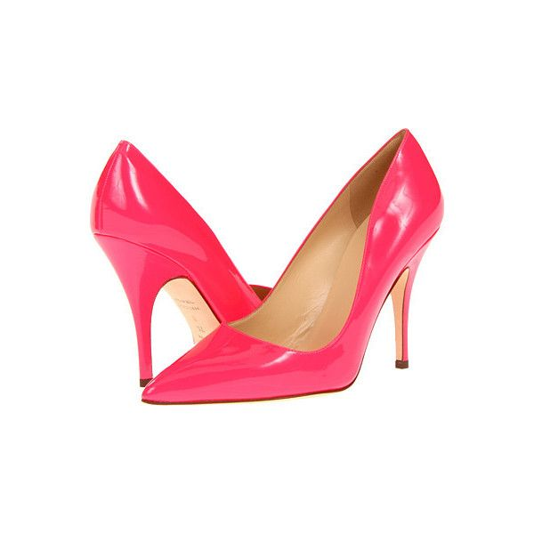 Designer Clothes, Shoes & Bags for Women | SSENSE. Patent High HeelsPatent  ...