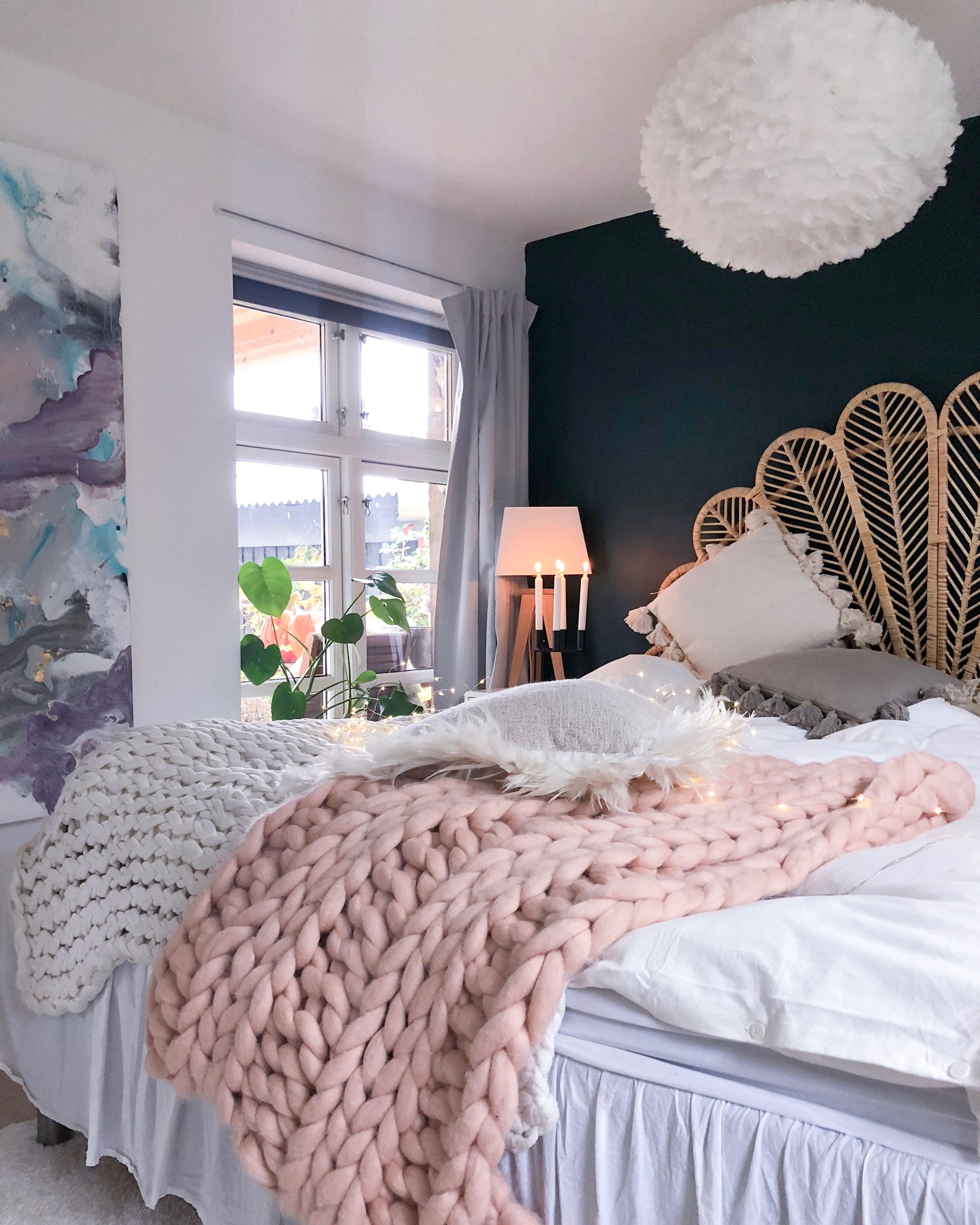 Die schönsten Farben fürs Schlafzimmer und die besten