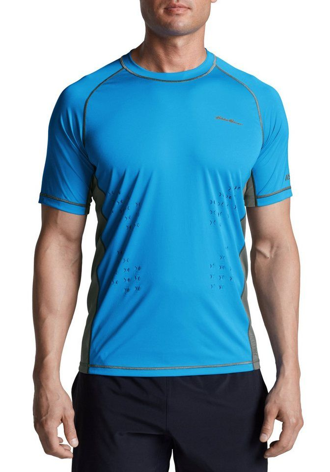 buy popular 52faa fb7ba Eddie Bauer Motion T-Shirt Herren-Funktionsshirt ...