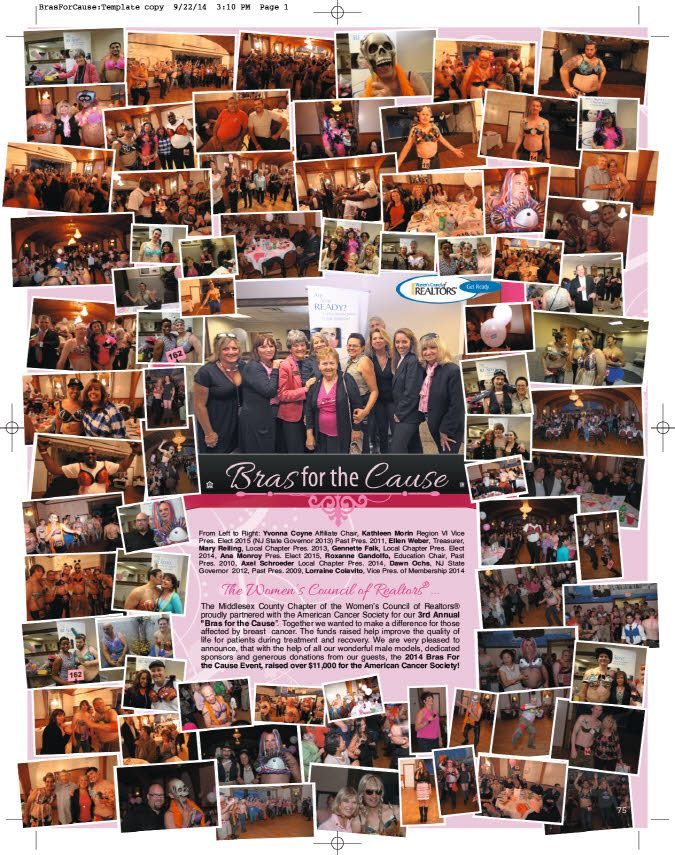 Bras for the Cause raised over 11k this weekend !!!   Such a fantastic event, im so happy to have been a part of it! #breastcancerawareness #Raiseawareness #onemoreday