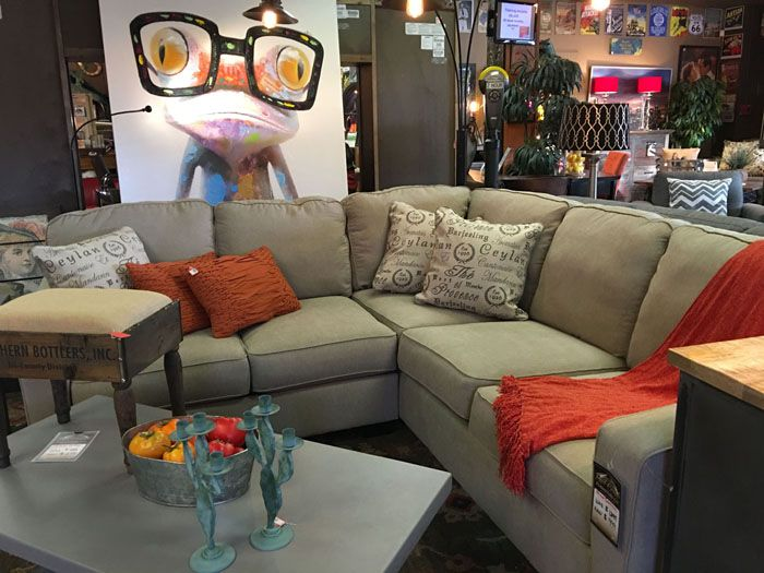 Rail Creek Furniture Co Spokane Affordable