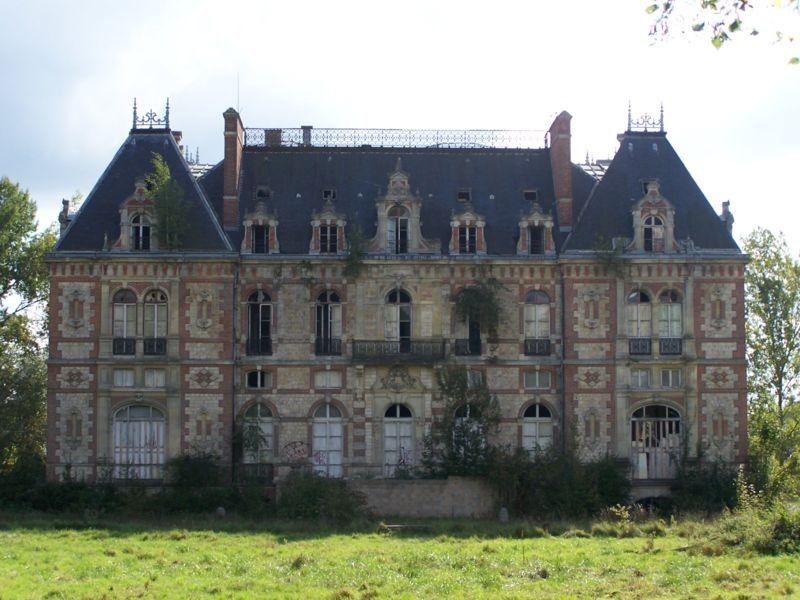 Château de Bonnelles -Yvelines