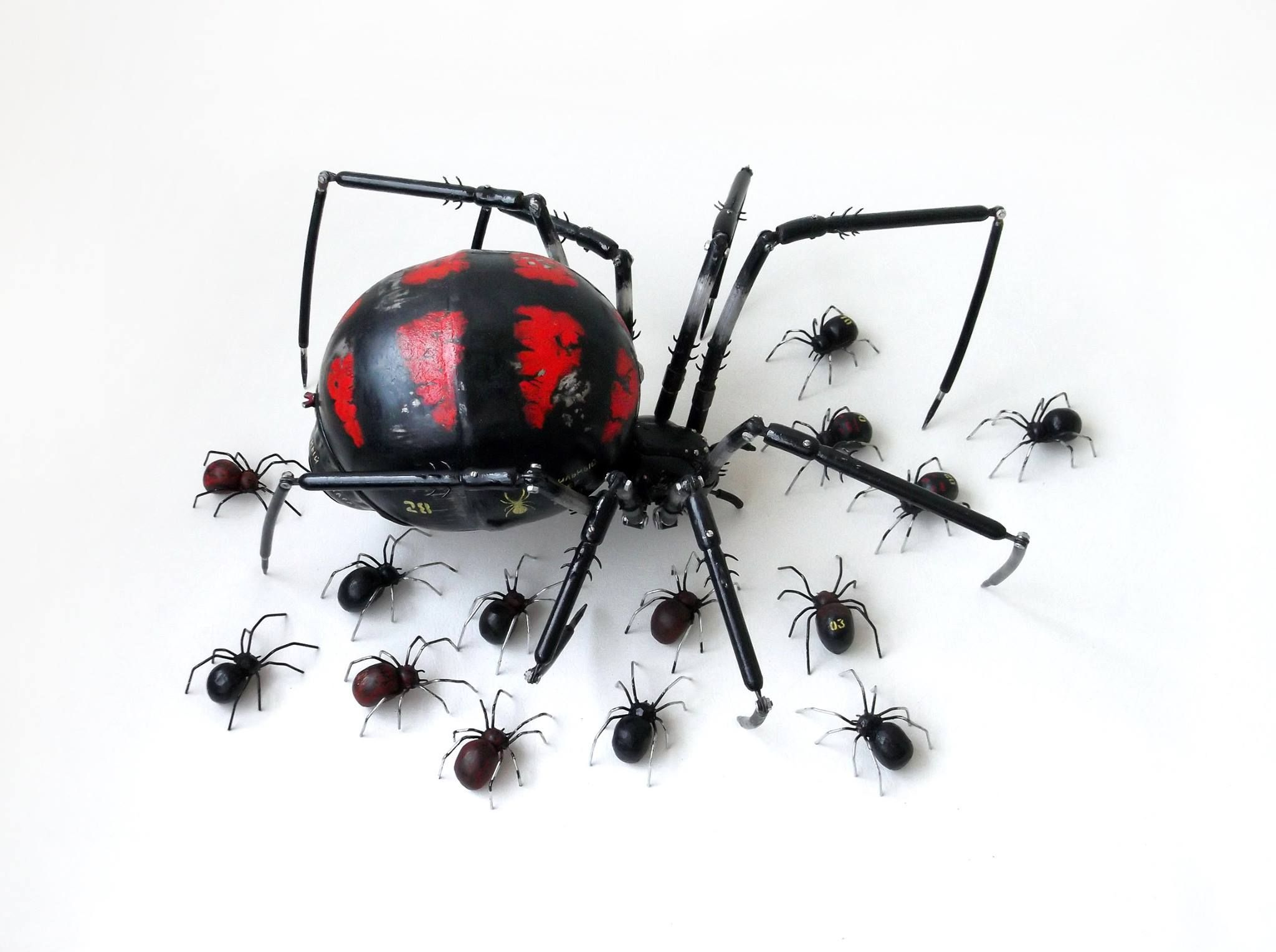 metal sculptures by igor verniy metal art. Black Bedroom Furniture Sets. Home Design Ideas