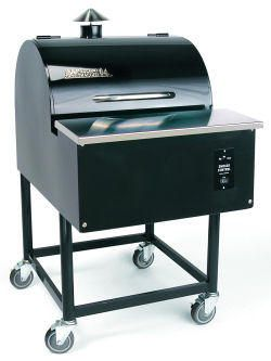 YES      My Traeger BBQ124!!! | Products I Love | Grilling