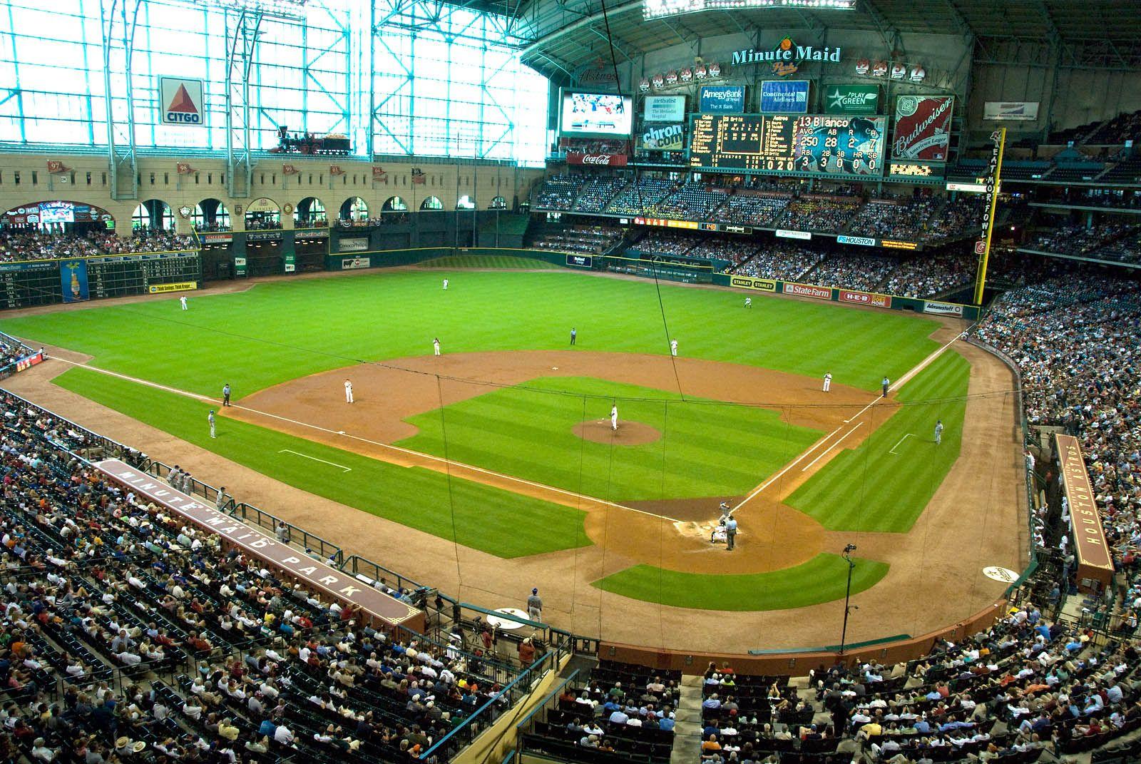 Houston Astros Pictures Houston Astros Astros Baseball Minute Maid Park Houston