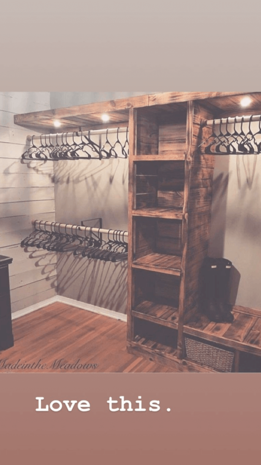 walk_in_closet_ideas_do_it_yourself Disney home decor