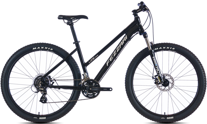 Fezzari Lone Peak Hard Tail Mountain Bike Fezzari Bikes