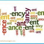 Materi Translation 4 Mengidentifikasi Kata Berdasarkan Imbuhannya Ion Nce Ity Ship Dll Translation