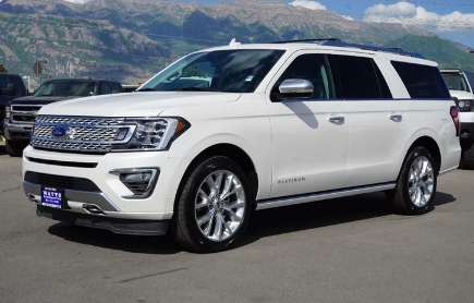 2020 Ford Expedition Price, Release Date, Redesign Ford