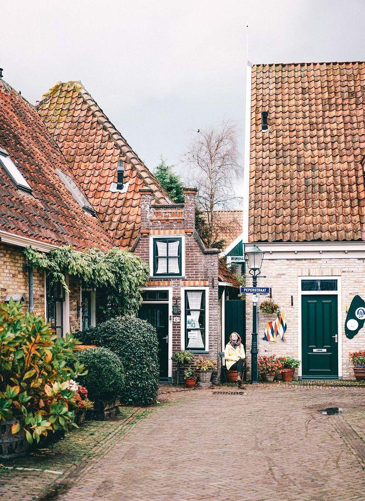 Texel, die schönste Watteninsel in den Niederlanden