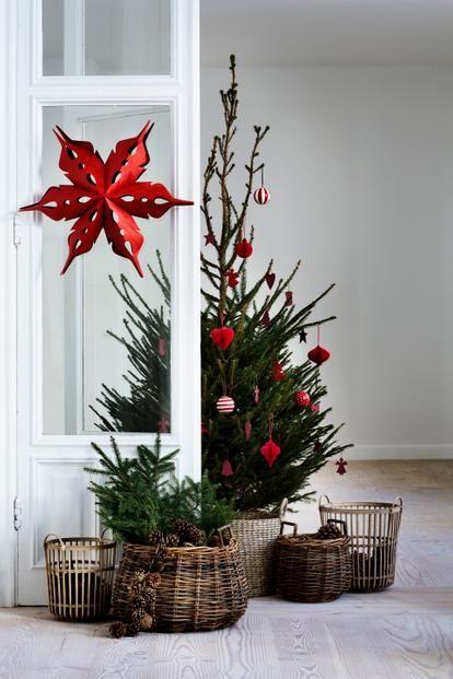 Wohngeschichtenwerden dekoriert: Stilvoll Richtung Weihnachten   NZZ Bellevue