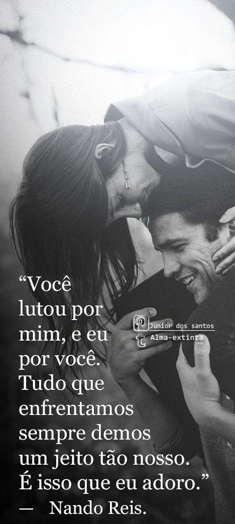 Pin De Paula Ferreira Em Inspiração Frases Love E Romance