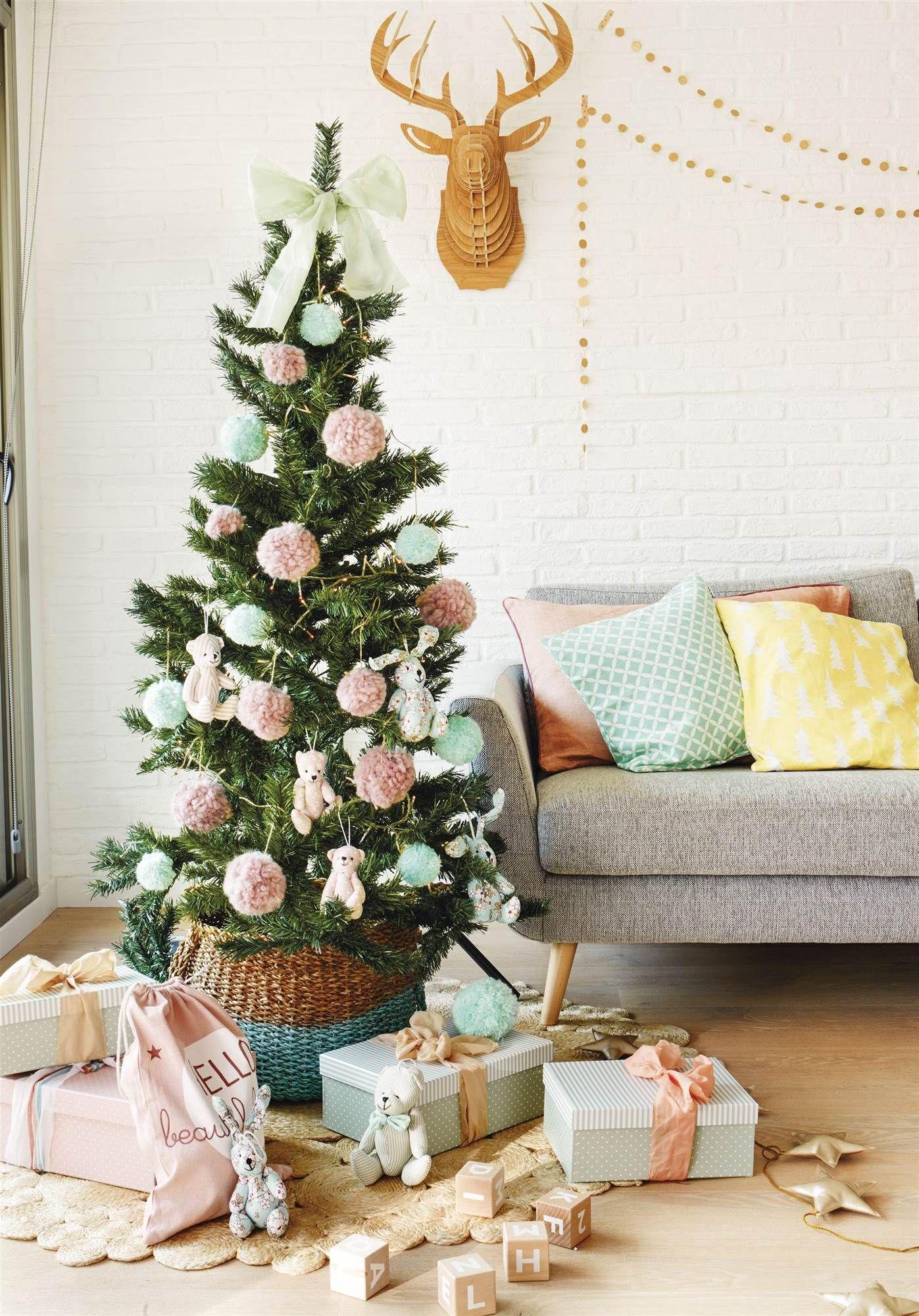El Mueble Pinterest Рождественские украшения своими