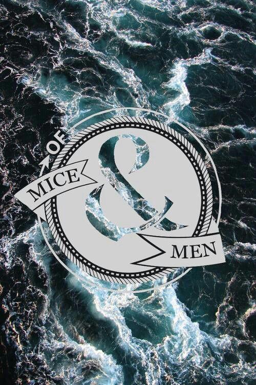 Of Mice & Men.:.:.:.:.:.