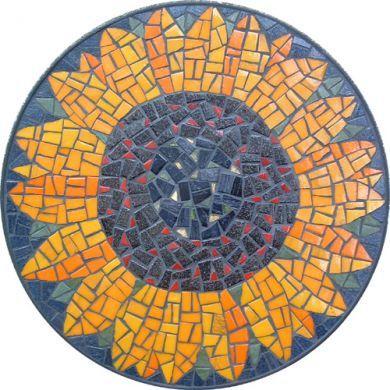 Kit Mosaic Pattern Tile Free Patterns