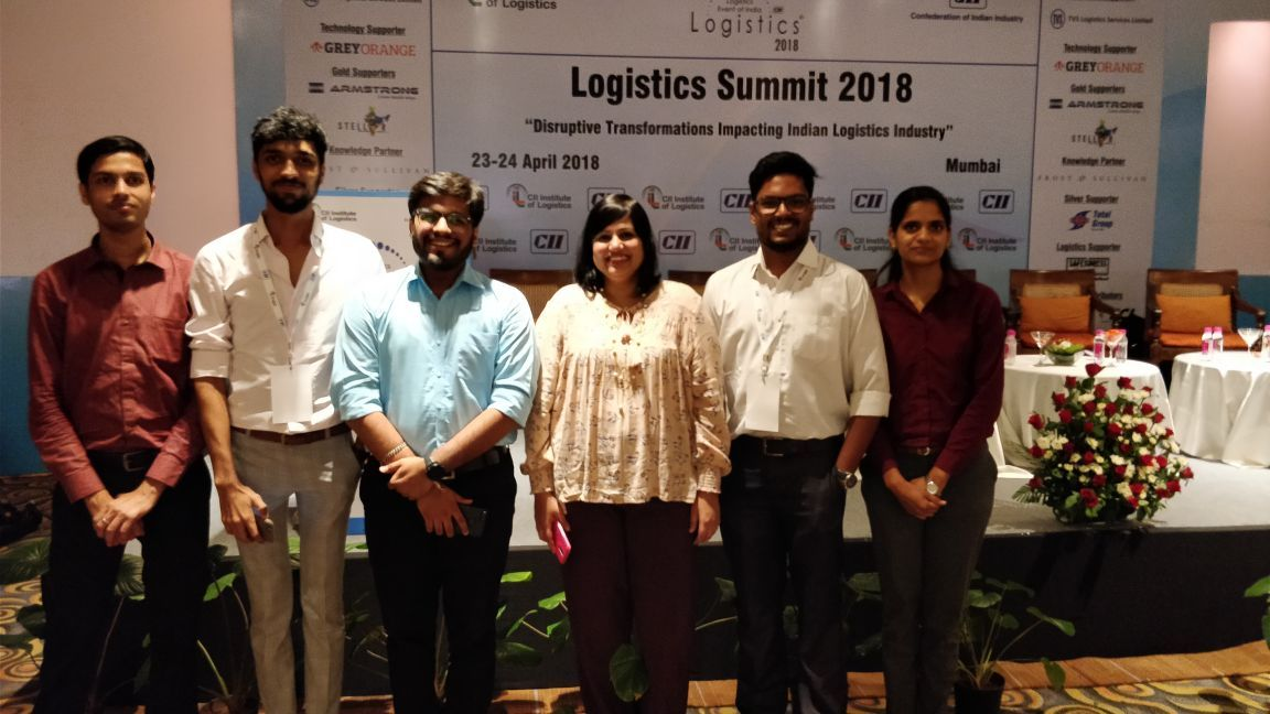 Logistics And Supply Chain Conference 2018