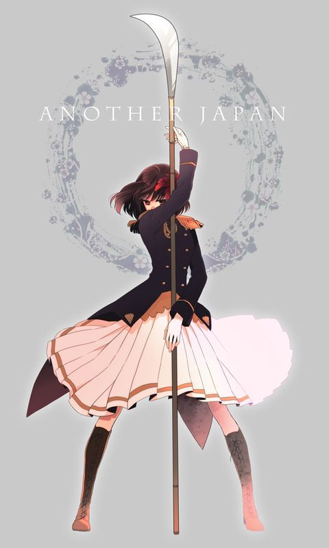 ギャラリーイラスト 忍者 イラスト かっこいい イラスト 芸術的アニメ少女 かっこいい ポーズ イラスト