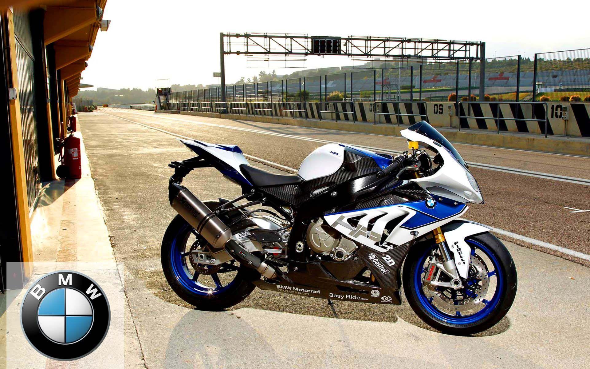 Bmw S1000rr Sport Wallpaper Com Imagens Motos Esportivas