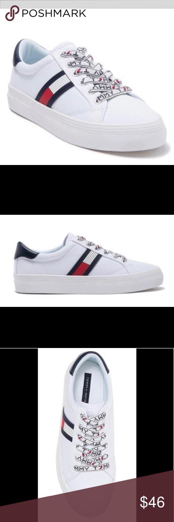 🌀HP🌀Tommy Hilfiger Fanti Sneaker Tommy