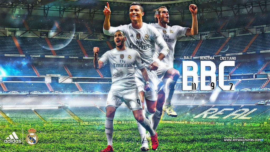 Bbc Real Madrid Wallpaper Madrid Wallpaper Real Madrid Wallpapers Real Madrid