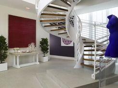 Designed by Brown Davis Interiors, Inc.
