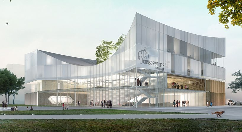 tetrarc plans music, dance and theater conservatory for