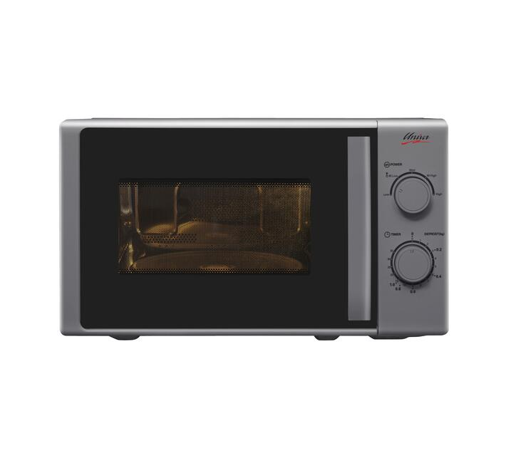 Univa 20l Manual Microwave Oven