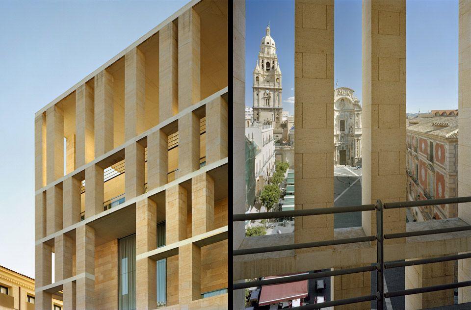 Architect murcia google zoeken architecture for Architect zoeken