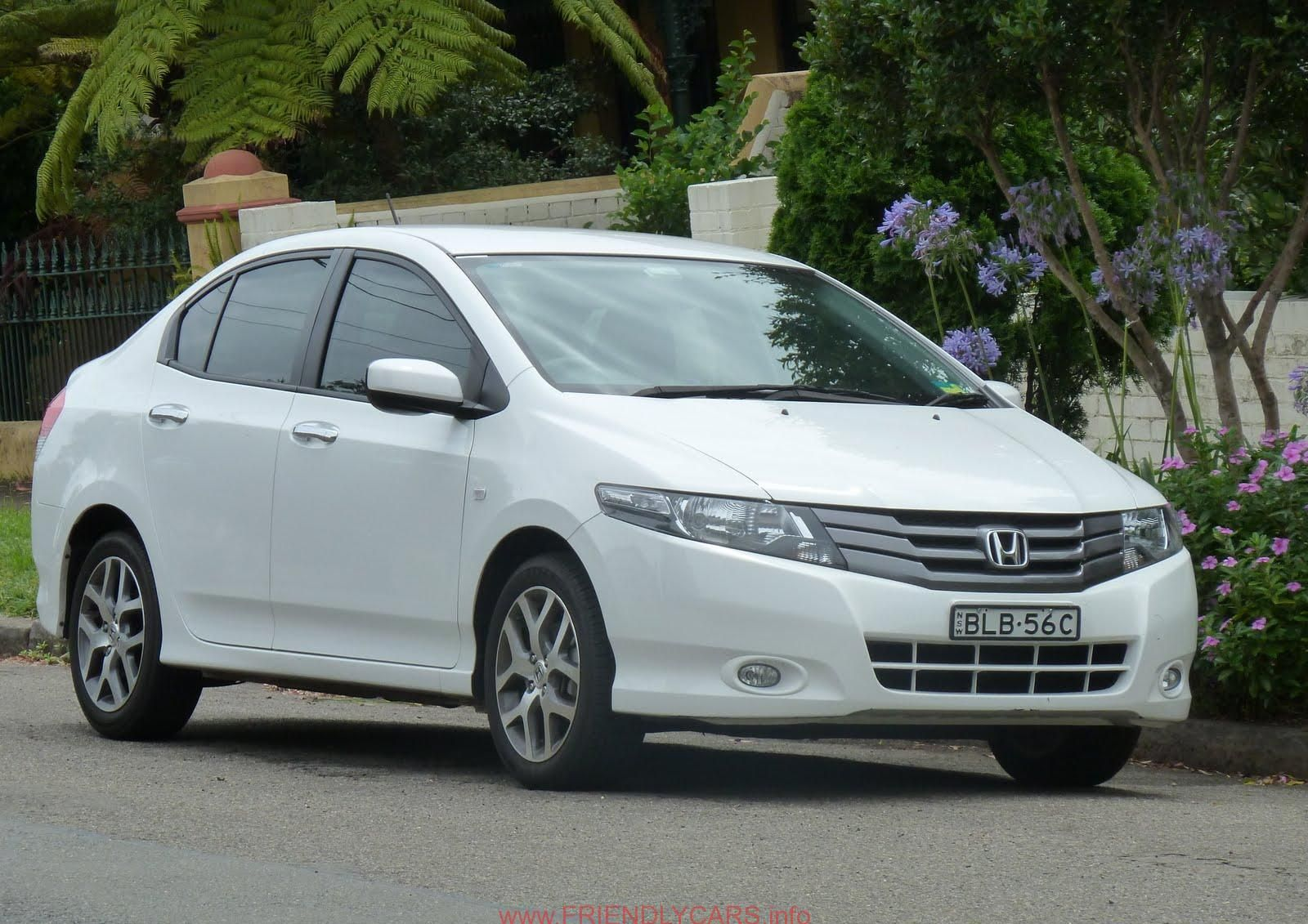 Awesome Honda City White Interior Car Images Hd June 2011