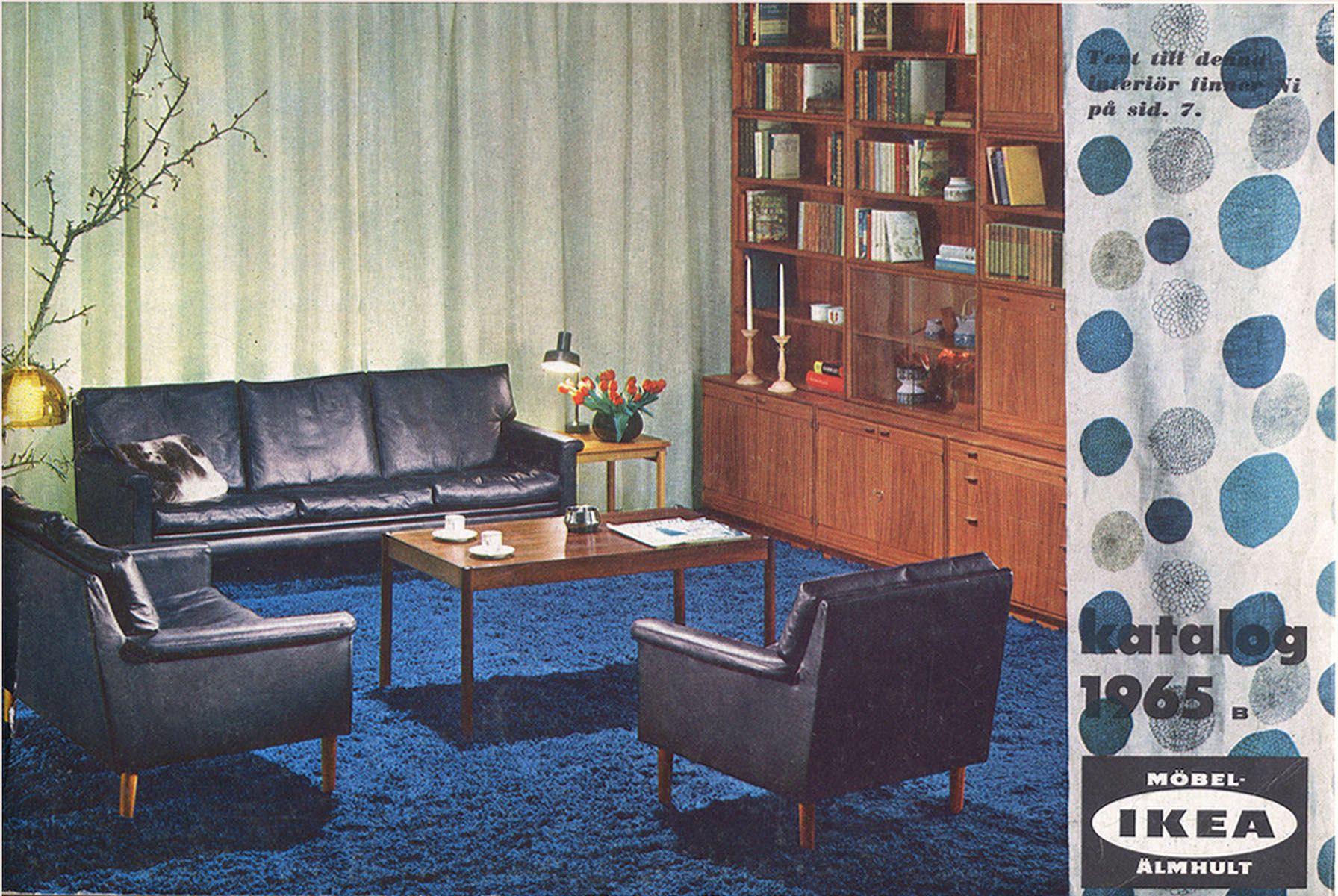 Ikea 1965 Unique Furniture Design Furniture Design Ikea Catalog [ 1200 x 1792 Pixel ]