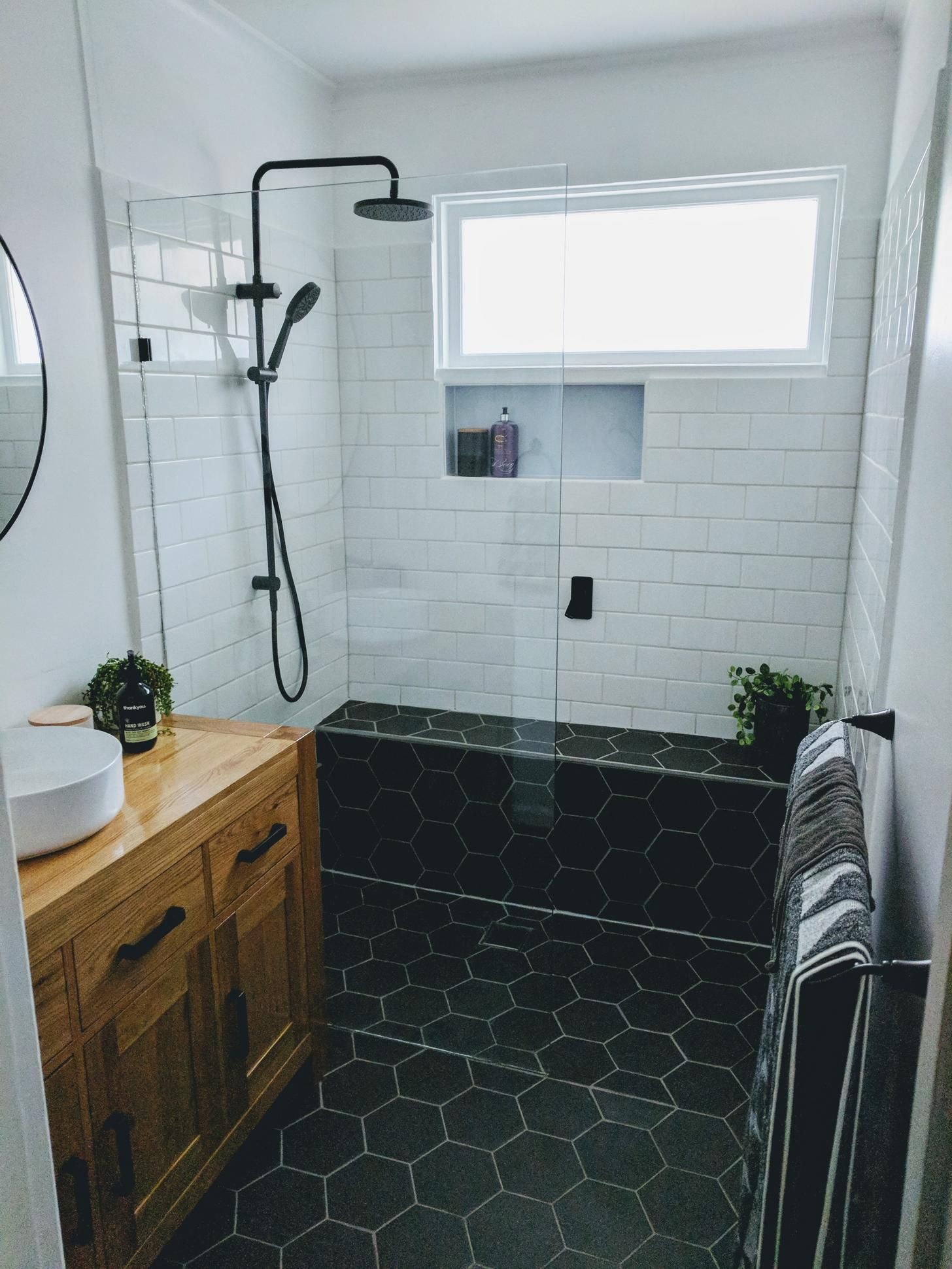 DIY Bathroom - Album on Imgur | Baths | Pinterest | Bath, Upstairs ...