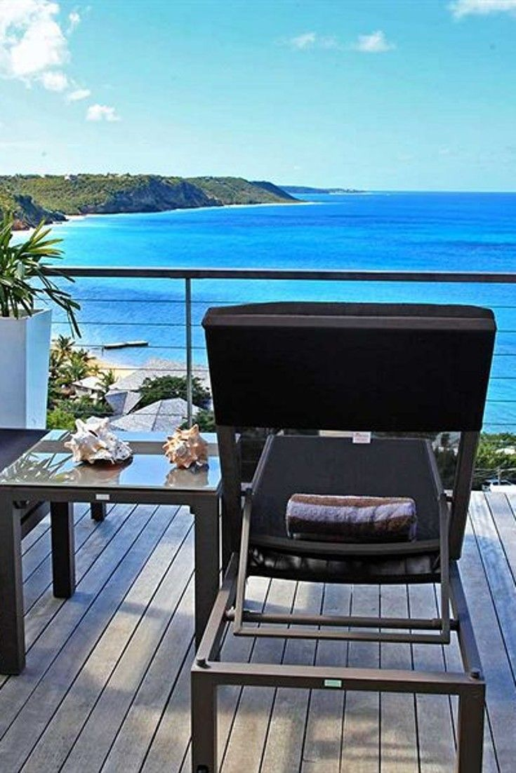 CéBlue (Anguilla, Caribbean   Plunge pool, Private pool and Vacation