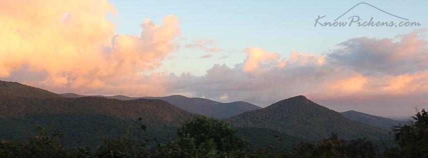 Sharptop Mountain