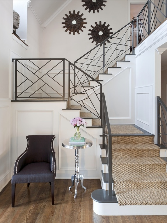 Stair Railing Design Awesome