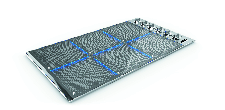 plaque de cuisson à induction 93 cm - série 5 | table de cuisson
