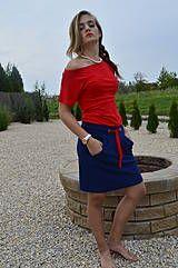 Šaty - Mini multicolor coccomo - 4311134_