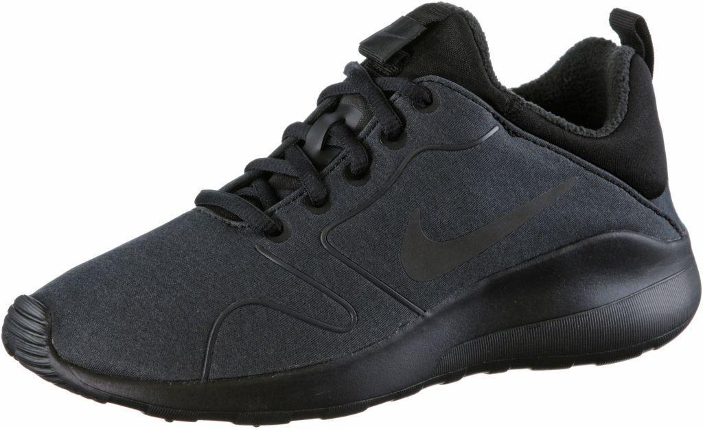 Nike  WMNS  Kaishi 2.0  Sneaker  Damen  schwarz   Sneaker Damen ... e57c74fe42