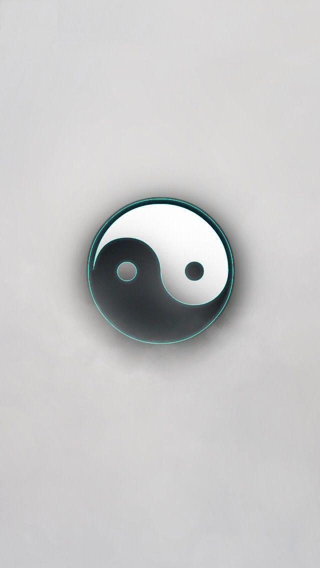 Phone Wallpaper Yin Yang Yin Yang Designs Yin Yang Balance Ying Yang Free yin yang mobile wallpaper