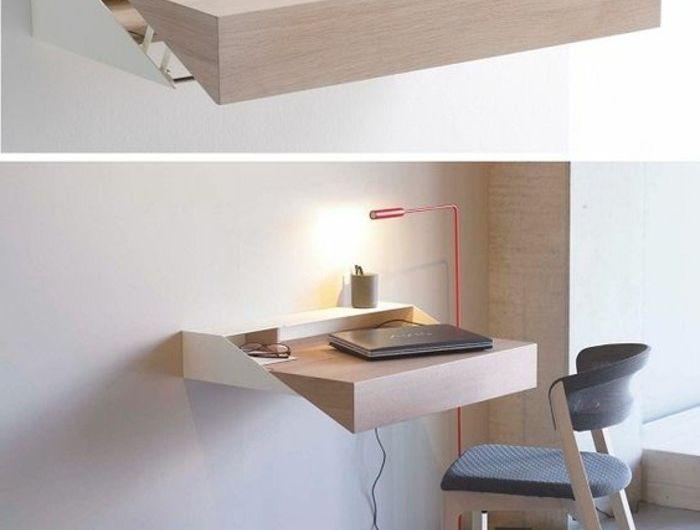 Le bureau pliable est fait pour faciliter votre vie Voyez nos