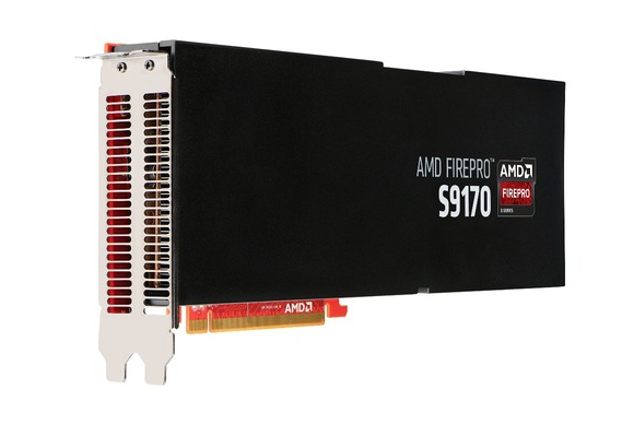 Amd S New Firepro Professional Graphics Card Packs An Insane 32gb Of Ram Graphic Card Pack Of Cards Cards