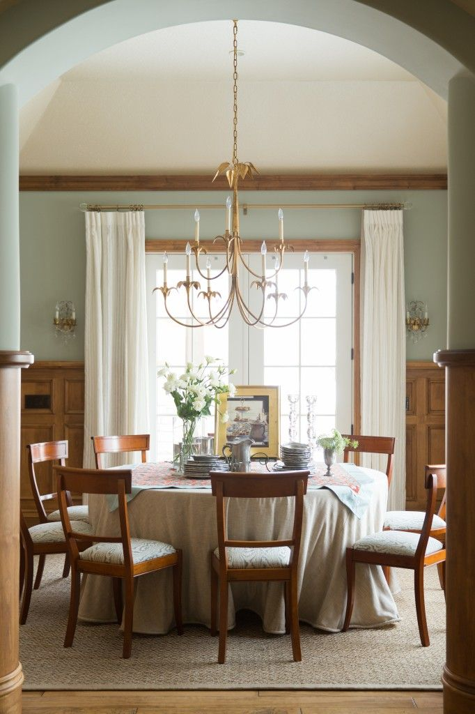 campbell residence | alice lane home collection | eclectic, warm ...