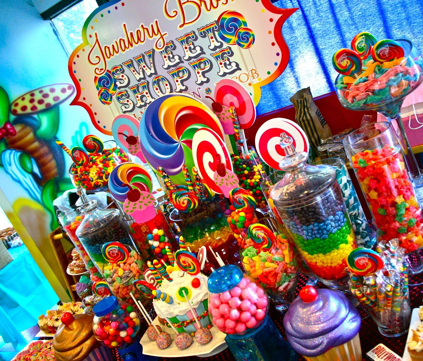 Best 25+ Candy Land Party Ideas On Pinterest