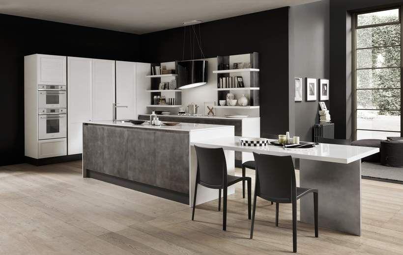 cucine moderne - febal casa | cucine | pinterest - Cucina Febal Light La Qualita Accessibile