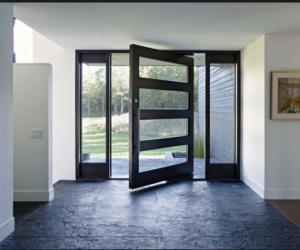 Extra Large Front Door Modern House Design Contemporary Doors