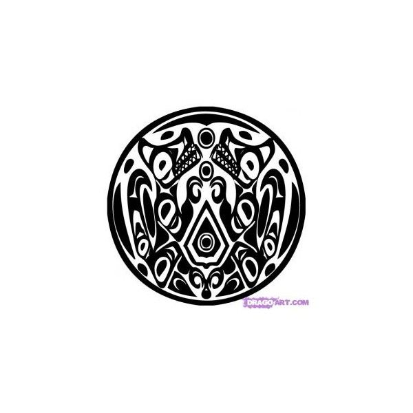 Quileute Tribe Tattoo From New Moon Twilight Wolf Jacob Black Twilight Twilight Tattoos
