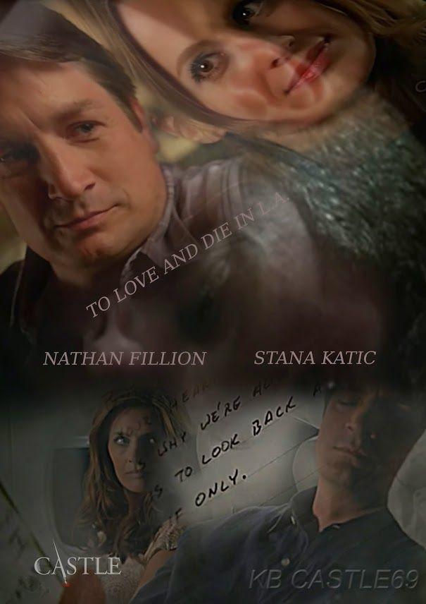 Castle Movie Posters Page 6 Forums | Castle TV Series: Nathan Fillion &